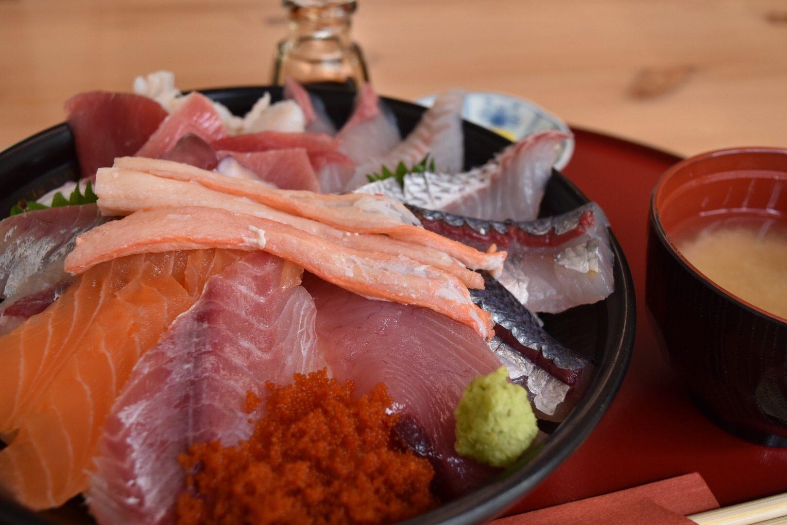 【鯛喜】鳥取砂丘にすぐ近く!予約必須の海鮮料理店 -鳥取市 ...